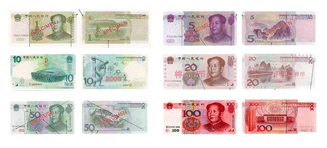 interesting facts about the chinese yuan global exchange hong kong