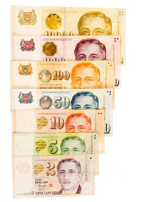 Interesting facts about the Singaporean dollar - Global